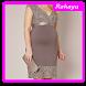 fashionable maternity dresses by Rahayu