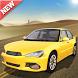 Highway Racer 2018 Free - Desert Car