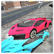 3D Police car chasing game by Funny Play Games