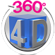 Go4D 360 by Go4d Technology Corp.