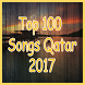 TOP 100 songs in the worlds by guerbaoui