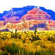 Rons Heritage Grand Canyon by Rons