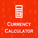 Currency Calculator by Just Developer16