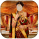 Indian Bridal Photo Montage by MobiApp Studio