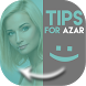 Tips for azar by Bagera Dev
