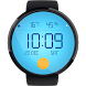 Weather Clock HD Watch Face by Pizza Entertainment