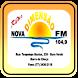 Radio Nova Dimensão by Opcional Bleg - O Marketing Inteligente