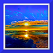 Sunset Live Wallpaper by art wallpaper