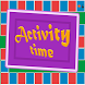 Activity time - board games by Acagames