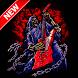 Heavy Metal Rock Wallpaper by Niceforapps