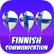 Learn Finnish communication & Speaking Finnish