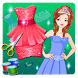 Royal Princess Tailor Boutique by BabyGamesStudio