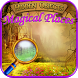 Hidden Object Magical Places by Beansprites LLC