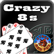 Crazy 8s by Cyber Red Fox