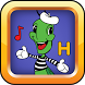 Sing & Spell Learn Letters H-M by Children's Media Studio, LLC