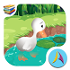 Children Story: Ugly Duckling by AppLoft Jungle