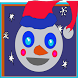 Santa Snow by Air Design