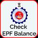 Check EPF Balance by Livecomtech