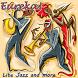 Eureka Jazz by AudienceBakery Radio