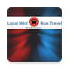 Local Mini Bus Travel by Appyliapps3