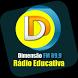 Dimensão Fm 89,9 by AppsKS08