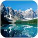 Mountains Live Video Wallpaper by Lewiski
