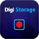Digi Storage RecordBox by Digi.Mobil