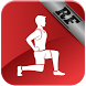 Rapid Fitness - Leg Workout by WJ Developers
