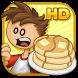 Papa's Pancakeria HD by Flipline Studios