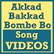 Akkad Bakkad Bambe Bo Song by Karan Thakkar 202