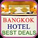 Hotels Best Deals Bangkok by AdnetApps
