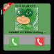 Call From Gekko Pj Hero Masks Fake