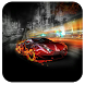 Racing Car 91 Launcher Theme by Mobo Developer Team