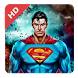 Supermale Wallpapers HD by Invictus Youth
