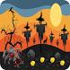 Spider Zombie Run To Adventure by Runner Rush for kids