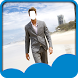 Men Fashion Photo Suit by Photo Montage For Free