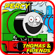 Super Percy Thomas Adventure by Go Ahead