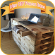 New DIY Pallets Ideas by Phuocthara