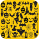 Icon Halloween by Putra Sioak
