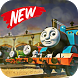 Train Thomas Friends Racing by games2018devl