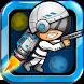Space Warrior: Jetpack Assault by 3E Development