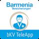 Barmenia bKV TeleApp
