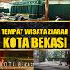 TEMPAT WISATA ZIARAH KOTA BEKASI by Padepokan Cirebon-Banten