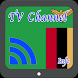 TV Zambia Info Channel by TV Channel satellite dish online free live hd