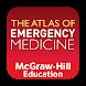 Atlas of Emergency Medicine 4E by Usatine Media LLC