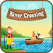 River Crossing : IQ Puzzle Game by Harry Game Studio