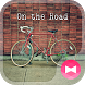 icon & wallpaper-On the Road- by +HOME by Ateam
