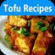 Tofu Recipes Easy by melanie app