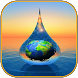 Geology : The World of Water by World Of Science Group