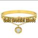 Gold Bracelet Model by deigo.soft
